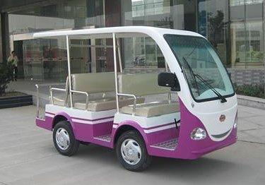 電動ツーリングバス YMJ-L606