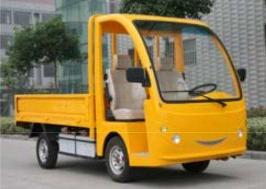 電動トラック YMJ-H602