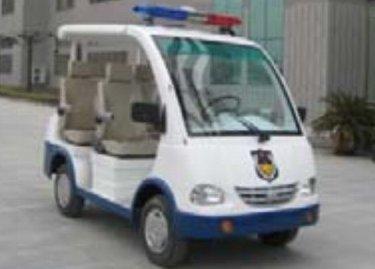 電動パトロールカー YMJ-J604