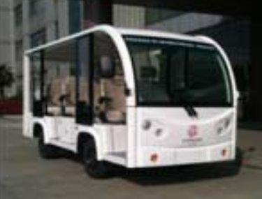 電動観光バス YMJ-N608