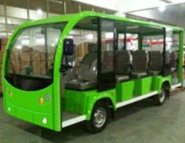 電動観光バス YMJ-N611