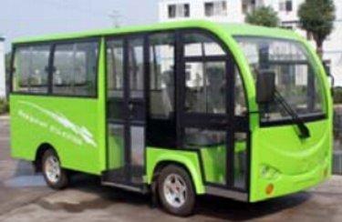 電動シティバス YMJ-T13-CM