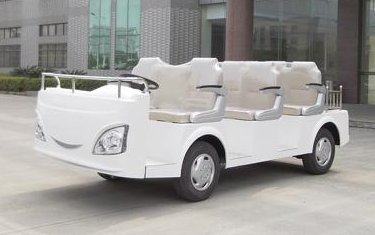 電動工業用車 YMJ-T55