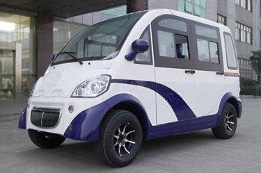 電動自動車 YMJ-J604B